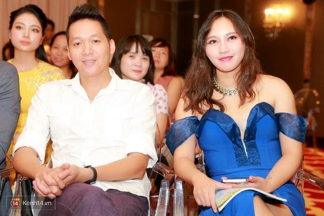 Á hậu Thanh Tú đọ sắc cùng người đẹp biển Đào Thị Hà sau cuộc thi HHVN 2016 - Ảnh 12.
