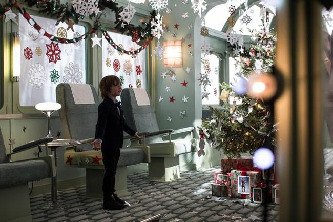 Gió lạnh vừa về, lòng đã lại thấy ấm với phim Giáng sinh của H&M - Ảnh 5.