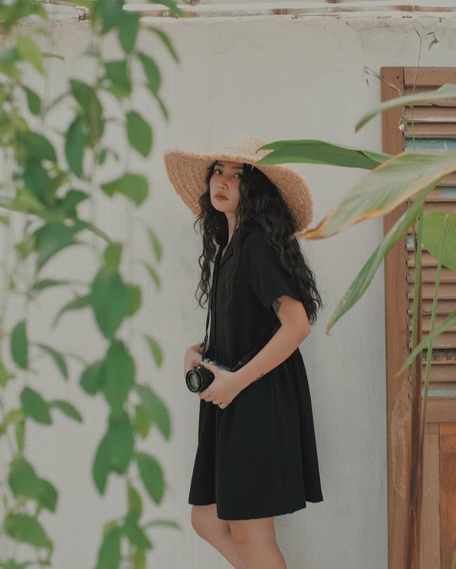 Mũ cói - Sắm ngay kẻo muộn nếu bạn yêu thích phong cách yểu điệu, xinh xắn - Ảnh 6.