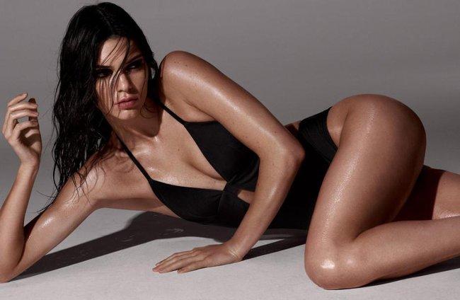 Bức ảnh này của Kendall Jenner đã không được Vogue cho lên sóng vì quá nóng - Ảnh 5.