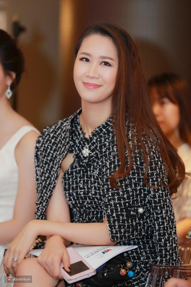 Á hậu Thanh Tú đọ sắc cùng người đẹp biển Đào Thị Hà sau cuộc thi HHVN 2016 - Ảnh 11.