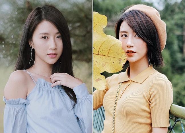 Update 7 pha đổi tóc đẹp miễn chê của loạt hot girl Việt thời gian qua - Ảnh 1.