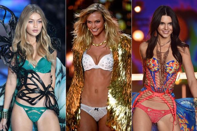 Không chỉ bộ sậu Gigi Hadid, Kendall Jenner, cả Karlie Kloss cũng sẽ trở lại với Victorias Secret Fashion Show năm nay - Ảnh 1.
