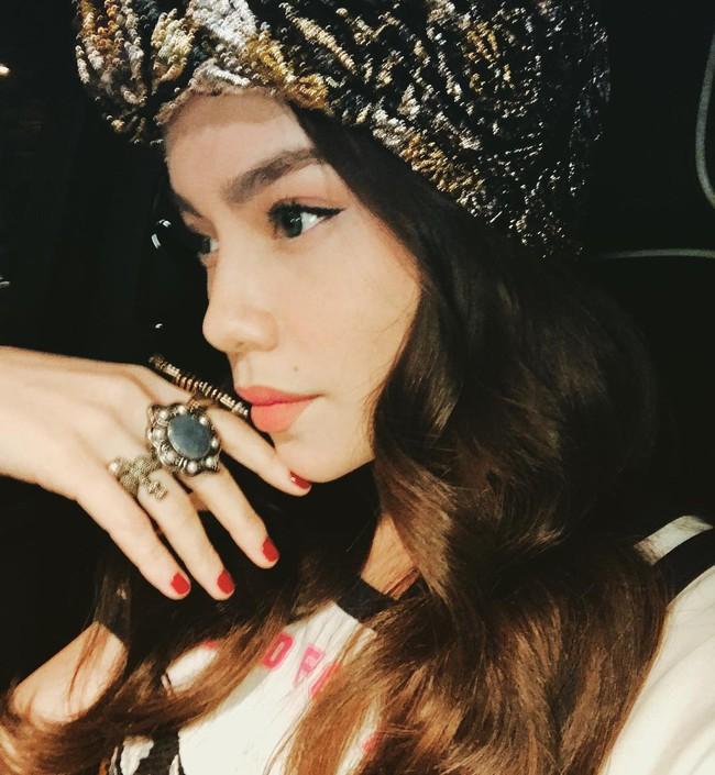 Hà Hồ, Lan Khuê và loạt fashionista, fashionisto Việt khoe ảnh dự tiệc thời trang ngập cả Instagram - Ảnh 2.