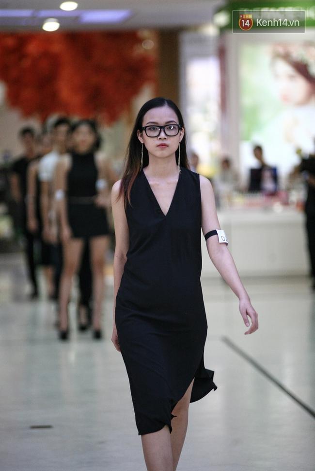 Vietnam International Fashion Week rục rịch tuyển mẫu, chuẩn bị tổ chức tại Hà Nội - Ảnh 11.