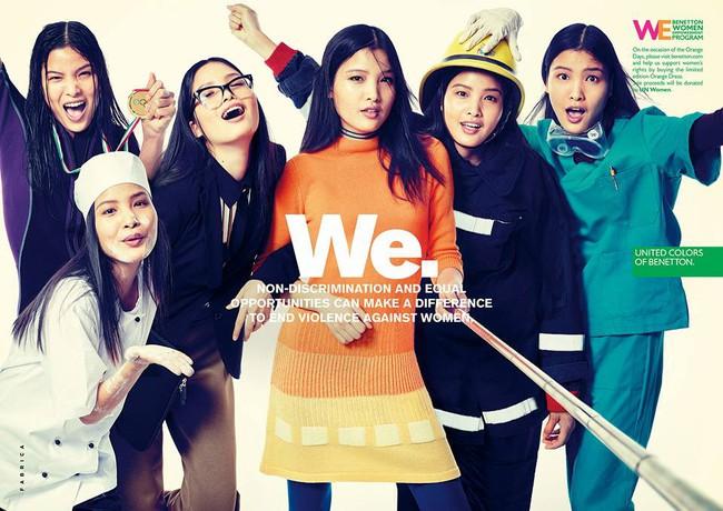 Phía Vietnam International Fashion Week trả lời: Người mẫu không được diễn là do... không đáp ứng được yêu cầu và tiêu chí? - Ảnh 9.