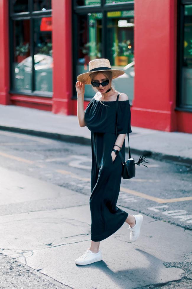 Mũ cói - Sắm ngay kẻo muộn nếu bạn yêu thích phong cách yểu điệu, xinh xắn - Ảnh 8.