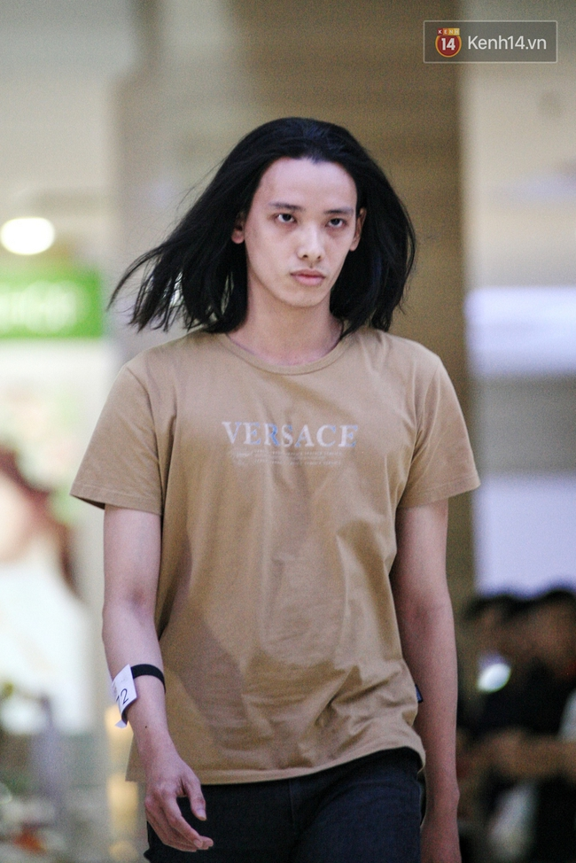 Vietnam International Fashion Week rục rịch tuyển mẫu, chuẩn bị tổ chức tại Hà Nội - Ảnh 12.