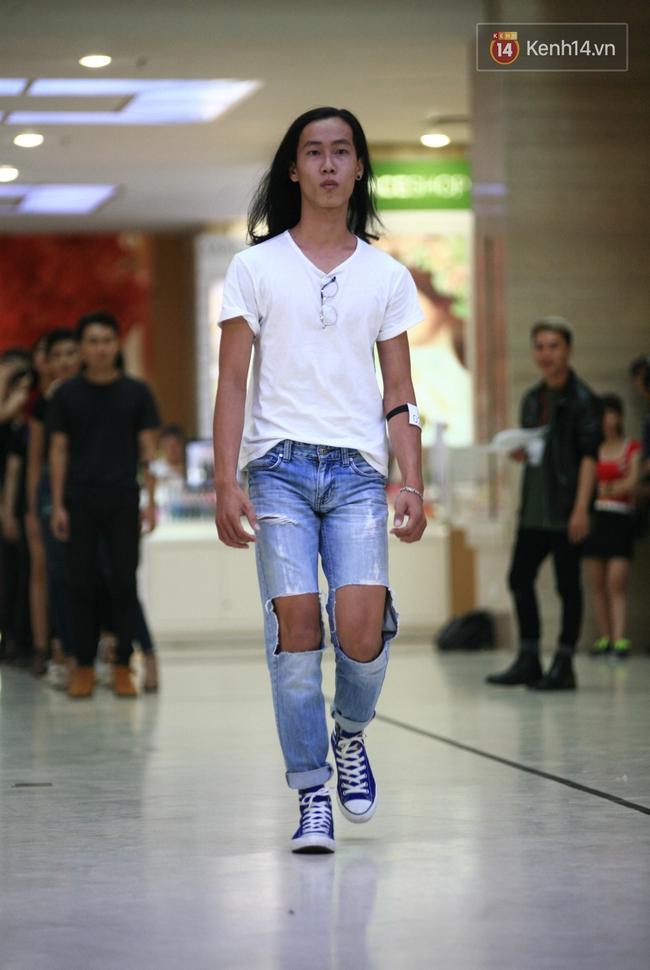 Vietnam International Fashion Week rục rịch tuyển mẫu, chuẩn bị tổ chức tại Hà Nội - Ảnh 13.