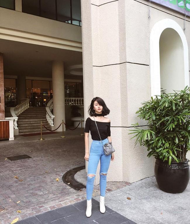Đừng tưởng cơn sốt vòng choker đã hạ nhiệt bởi con gái Việt lại đang mê tít kiểu choker bản to này - Ảnh 14.
