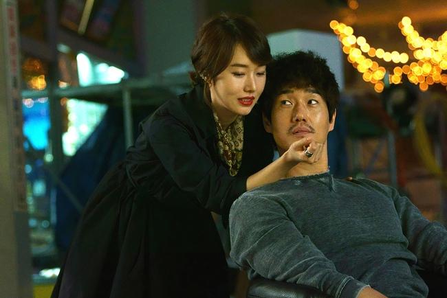 11 phim điện ảnh Hàn hấp dẫn ra rạp trong tháng này - Ảnh 19.
