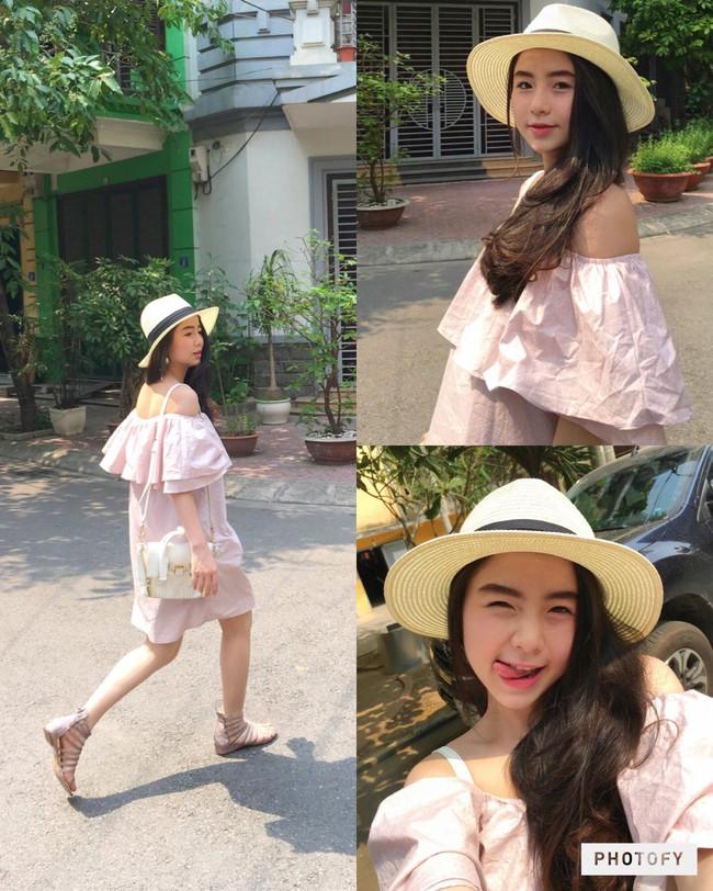 3 Gai Một Con Trong Mon Con Mắt Mới đay Của Giới Hot Girl Việt Part 1 Giải Tri Quảng Cao Vang