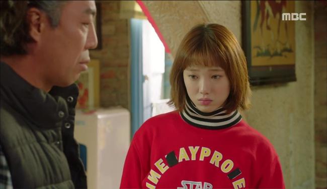 """""""Tiên Nữ Cử Tạ"""": Vì ghen, Nam Joo Hyuk hôn Lee Sung Kyung để đánh dấu chủ quyền - Ảnh 18."""