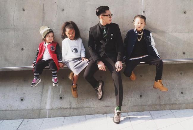 Fashionista hay Ngôi sao? Không, chính các cô bé cậu bé này mới đang thống trị Seoul Fashion Week! - Ảnh 2.