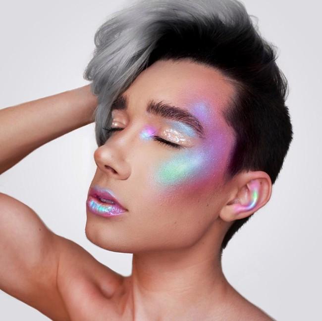 Chẳng phải cô gái nào, chàng trai 17 tuổi này mới là người được CoverGirl chọn làm gương mặt đại diện mỹ phẩm - Ảnh 14.