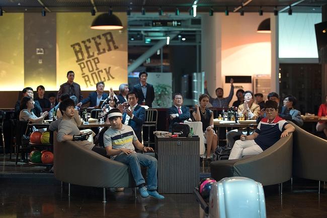 11 phim điện ảnh Hàn hấp dẫn ra rạp trong tháng này - Ảnh 21.