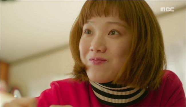 """""""Tiên Nữ Cử Tạ"""": Vì ghen, Nam Joo Hyuk hôn Lee Sung Kyung để đánh dấu chủ quyền - Ảnh 19."""
