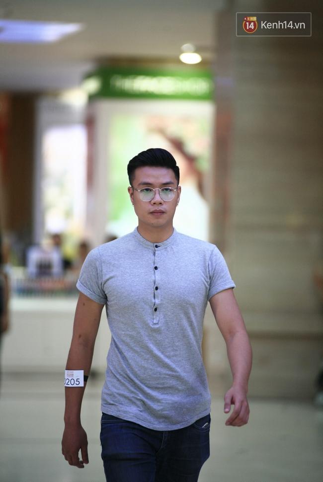 Vietnam International Fashion Week rục rịch tuyển mẫu, chuẩn bị tổ chức tại Hà Nội - Ảnh 14.