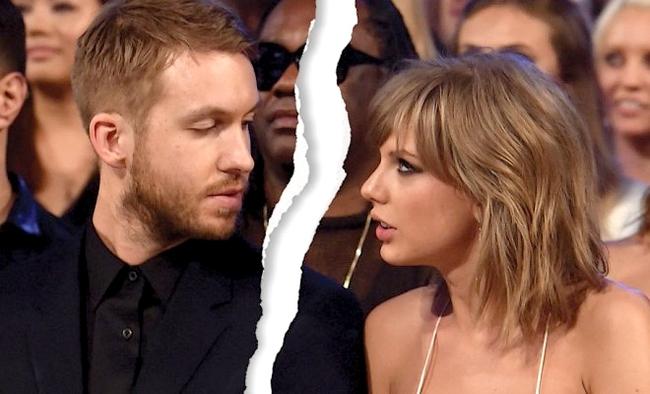 Dối trá, hai mặt, ca khúc mới của Calvin Harris bị nghi chửi xéo Taylor Swift - Ảnh 1.