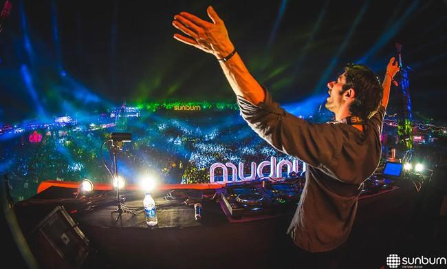 DJ top 12 thế giới KSHMR và chủ nhân hit Faded cùng đến SG - Ảnh 4.