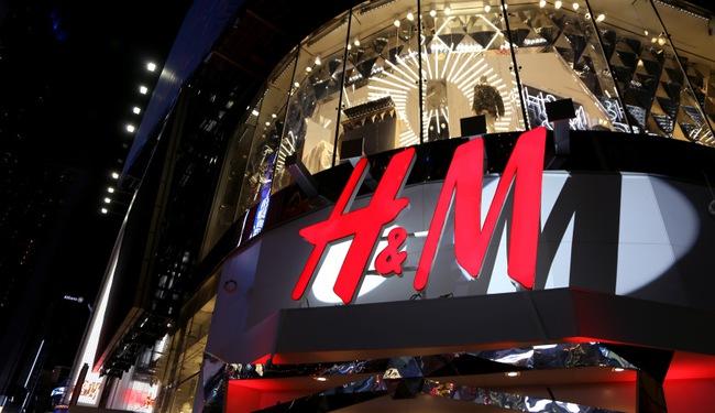 H&M thông báo về Việt Nam, mở điểm đầu tiên tại Thảo Điền Q.2 Sài Gòn - Ảnh 2.