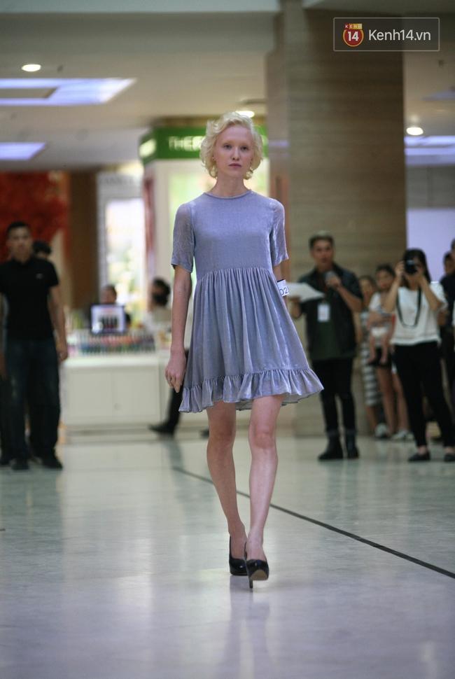 Vietnam International Fashion Week rục rịch tuyển mẫu, chuẩn bị tổ chức tại Hà Nội - Ảnh 17.