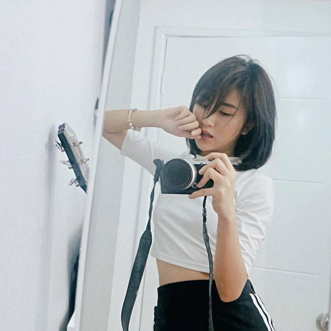 Update 7 pha đổi tóc đẹp miễn chê của loạt hot girl Việt thời gian qua - Ảnh 2.