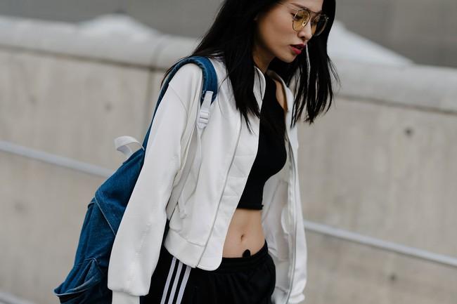 5 xu hướng làm đẹp con gái Hàn lăng xê liên tục tại Tuần lễ thời trang Seoul - Ảnh 1.