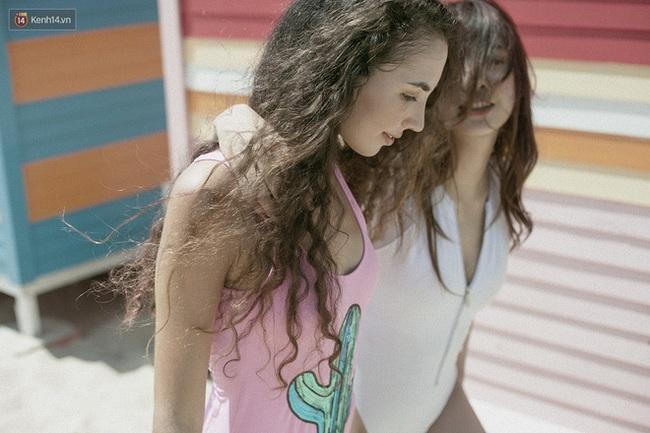 5 kiểu tóc hot nhất trong các kiểu ảnh du lịch của con gái Việt bây giờ - Ảnh 6.
