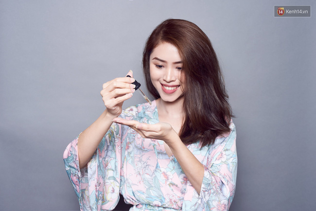 Dưỡng da với oil từ A đến Z với beauty blogger Thúy Võ - Ảnh 9.