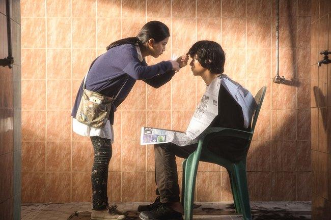 11 phim điện ảnh Hàn hấp dẫn ra rạp trong tháng này - Ảnh 28.
