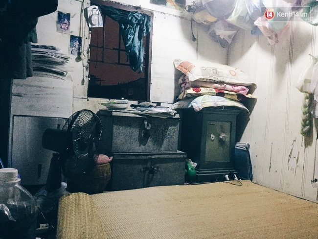 Phòng trọ điều hòa giá 15.000 đồng/đêm và câu chuyện đẹp về lòng tốt của người Hà Nội - Ảnh 2.