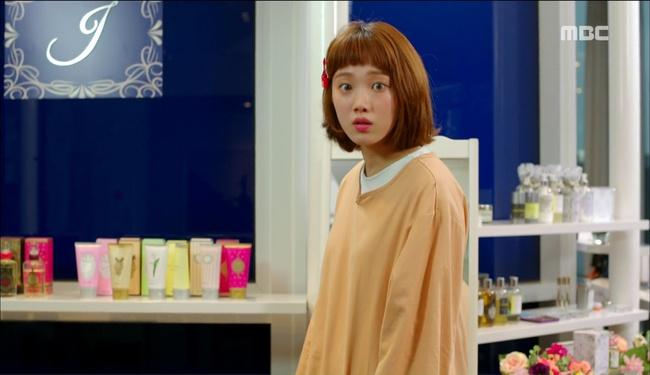 Tiên Nữ Cử Tạ: Cứ skin-ship thế này, Nam Joo Hyuk sẽ sớm phát ghen vì Sung Kyung! - Ảnh 26.