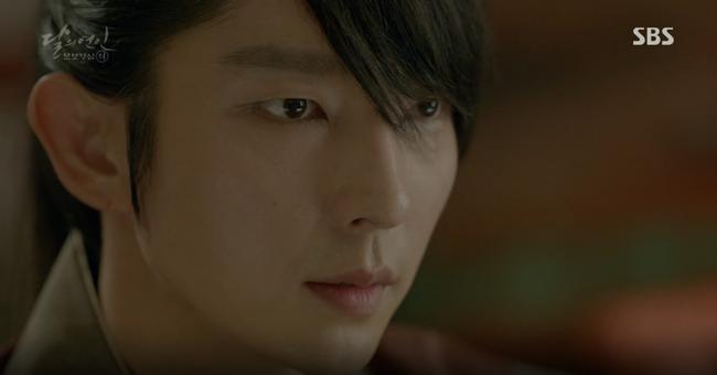 Moon Lovers: Hoàng tử Baekhyun sống chết đòi tự tử để không phải thành thân - Ảnh 24.