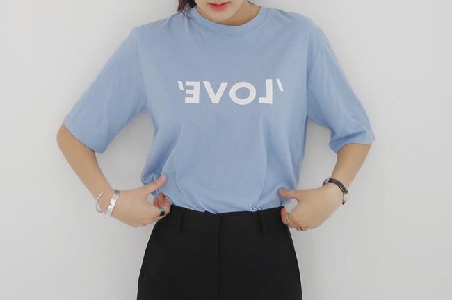 Sở hữu 5 kiểu áo phông này, bạn sẽ chẳng bao giờ phải kêu không biết mặc gì - Ảnh 8.