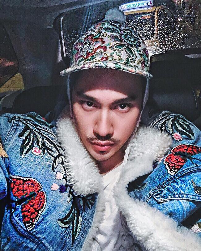 Hà Hồ, Lan Khuê và loạt fashionista, fashionisto Việt khoe ảnh dự tiệc thời trang ngập cả Instagram - Ảnh 5.