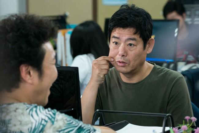 11 phim điện ảnh Hàn hấp dẫn ra rạp trong tháng này - Ảnh 40.