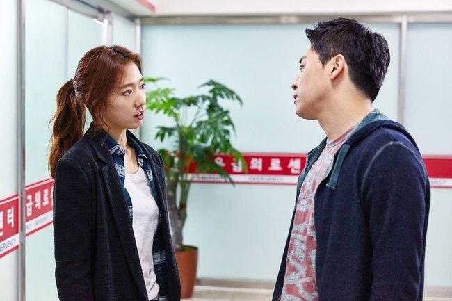 11 phim điện ảnh Hàn hấp dẫn ra rạp trong tháng này - Ảnh 49.