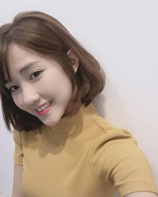 Update 7 pha đổi tóc đẹp miễn chê của loạt hot girl Việt thời gian qua - Ảnh 11.