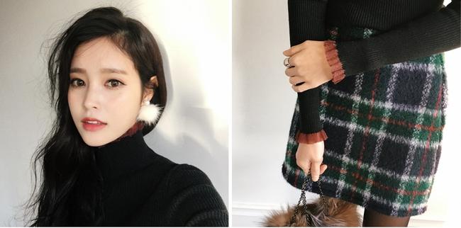 Đón năm mới với loạt items lộng lẫy mà dễ mặc, giúp nàng nào diện cũng xinh - Ảnh 15.