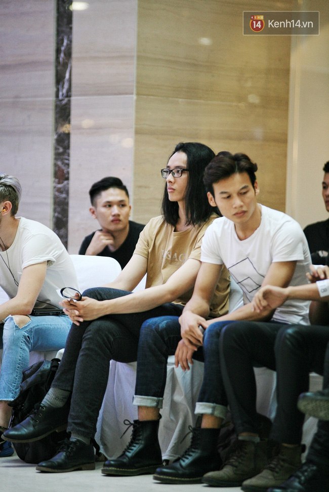 Vietnam International Fashion Week rục rịch tuyển mẫu, chuẩn bị tổ chức tại Hà Nội - Ảnh 4.