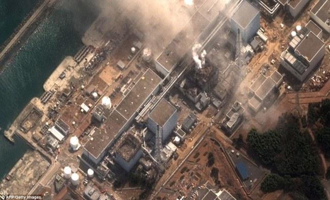 Chùm ảnh: Những bức hình ám ảnh về thị trấn ma sau thảm họa nhà máy hạt nhân Fukushima, Nhật Bản 2011 - Ảnh 4.