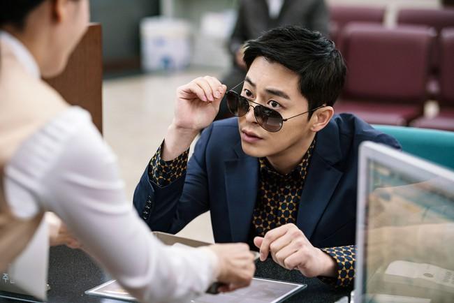 11 phim điện ảnh Hàn hấp dẫn ra rạp trong tháng này - Ảnh 48.