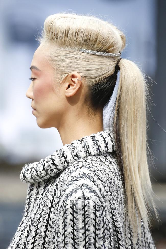 Màn đổi màu tóc ảo diệu của cô gái khiến hàng triệu người sửng sốt - Ảnh 5.