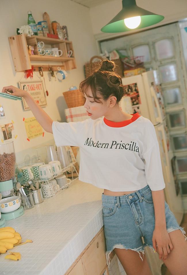 Sở hữu 5 kiểu áo phông này, bạn sẽ chẳng bao giờ phải kêu không biết mặc gì - Ảnh 14.