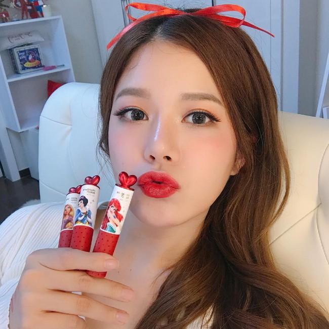 7 beauty blogger Hàn vừa xinh vừa giỏi mà bạn nên ngâm cứu dần cho năm 2017 - Ảnh 21.