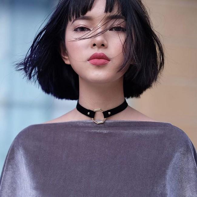 Update 7 pha đổi tóc đẹp miễn chê của loạt hot girl Việt thời gian qua - Ảnh 19.
