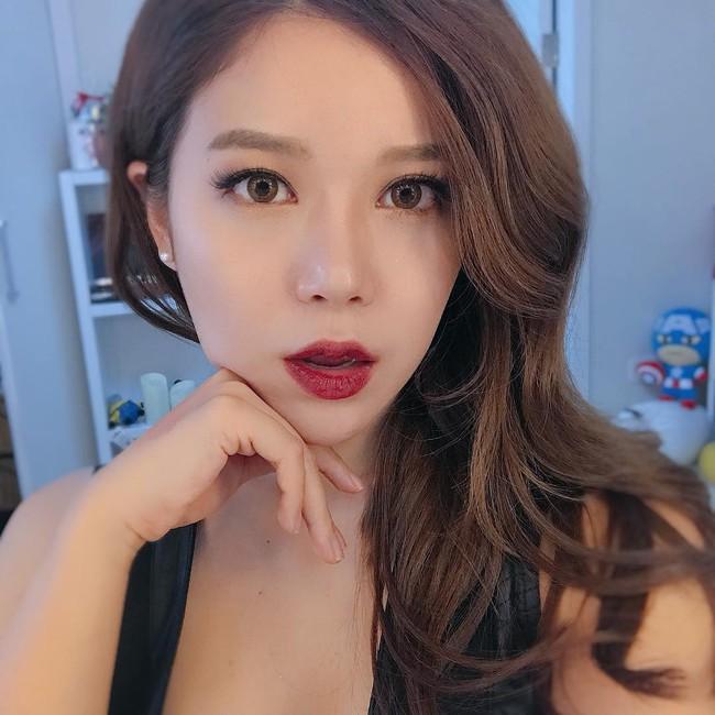 7 beauty blogger Hàn vừa xinh vừa giỏi mà bạn nên ngâm cứu dần cho năm 2017 - Ảnh 22.