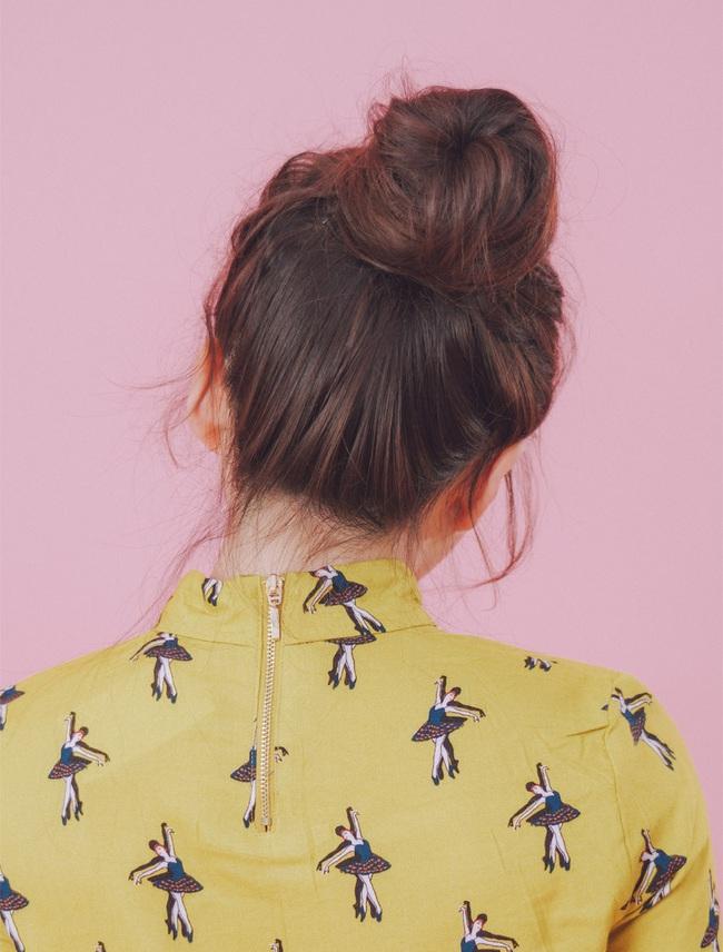 Chào hè với 11 kiểu tóc vừa xinh yêu lại siêu mát mẻ - Ảnh 6.