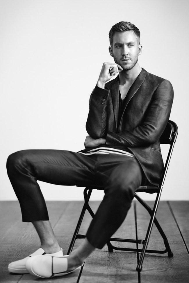 Vì hẹn hò với Taylor, Tom Hiddleston mất cơ hội thế chỗ Calvin Harris quảng cáo đồ lót cho Armani - Ảnh 5.